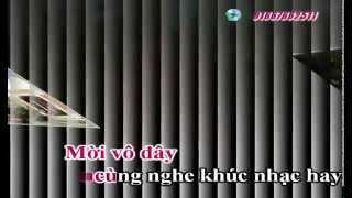 Karaoke remix] tiếng chày trên sóc bombo