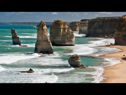 Best Places to Visit in Australia and The Pacific