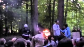 Campfire Beat Box