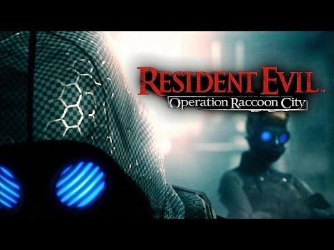 Resident Evil  Operation Raccoon City Mission 1  Isolement