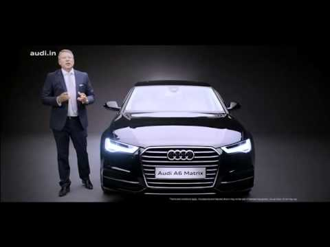 Audi A India Launch Price Rs Lakhs YouTube - Audi a6 price