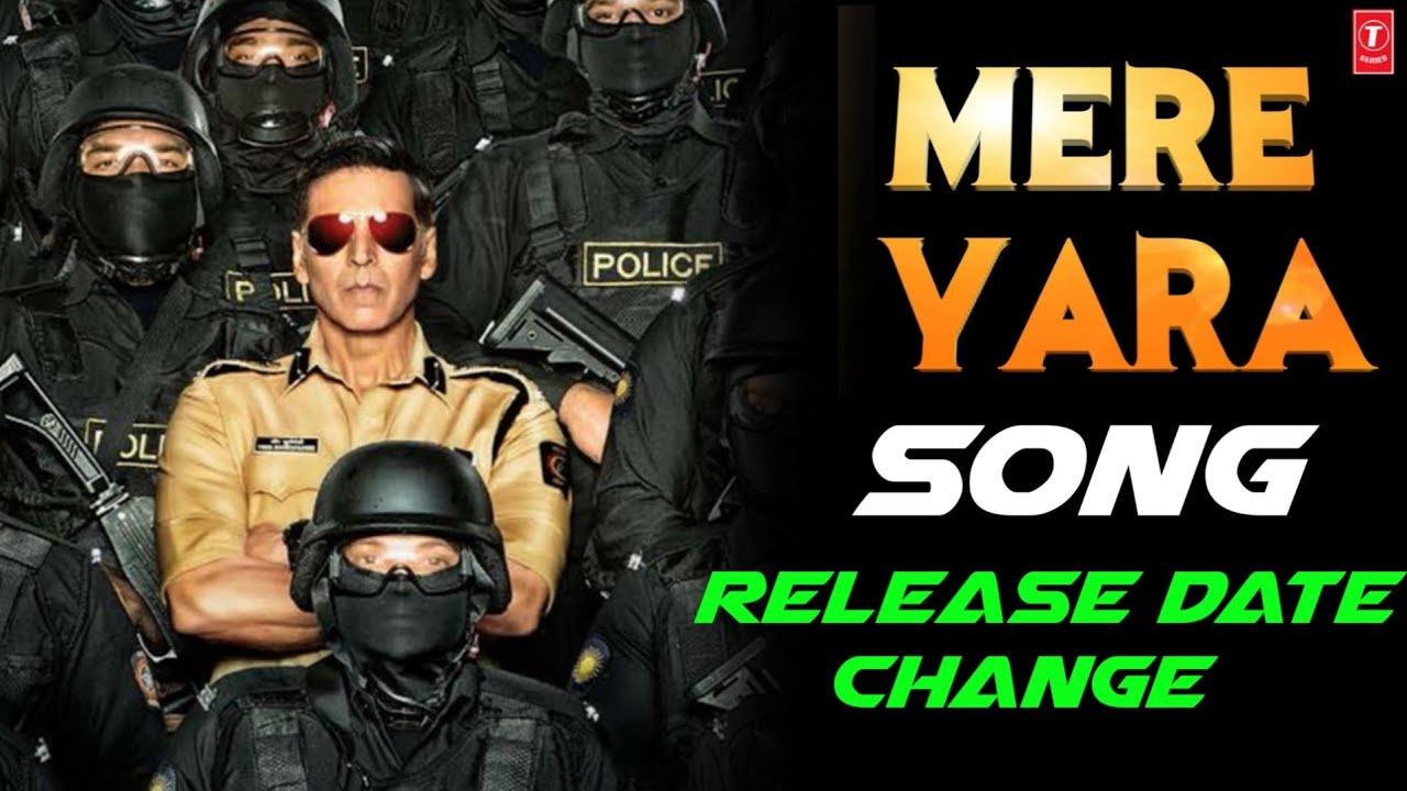 Mere Yara Song (video) Sooryavanshi | Ranveer, Katrina, Rohit | 5 November,
