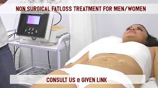 Non Surgical Fatloss 9522220987 Hair Transplant in Andheri