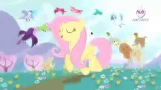 My Little Pony Friendship is Magic Season 4 Episode 14 Filli Vanilli Preview by EW