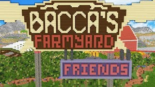 MINECRAFT FARMYARD PALS - A NEW FARMYARD FRIEND (Minecraft Roleplay Animation)