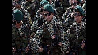 مصر العربية | عقوبات أمريكية جديدة ضد الحرس الثوري الإيراني