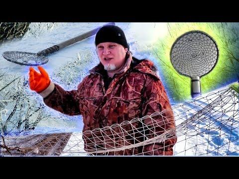 Шумовка для зимней рыбалки своими руками