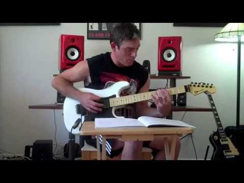Over The Mountain  Ozzy Osbourne cover