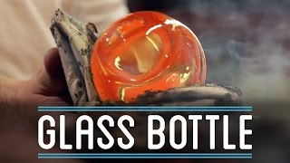 Glas Flasche | Wie Alles Machen: Flaschen (4/4)