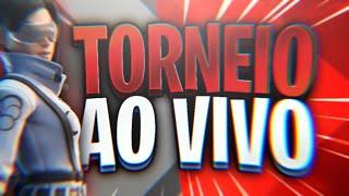 🔴NOVO OBJETIVO DO CANAL! TORNEIO DUO NA-EAST! FORTNITE AO VIVO! || CÓDIGO : JONBOSS #AD
