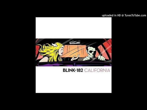 Blink-182 - Bored to Death (Official Studio Instrumental)
