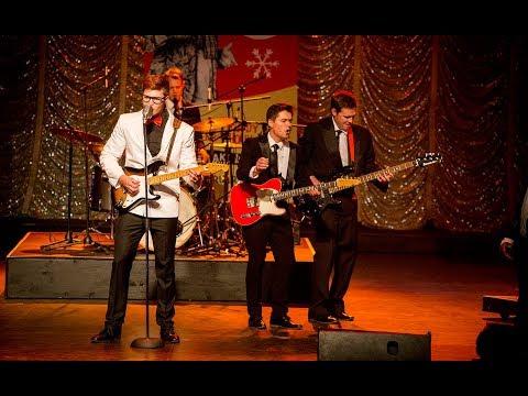 Brendan Peyper Rocks As Buddy Holly   FULL FEATURE