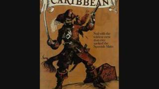 Pirates of the Caribbean Disneyland ride music (1/2)