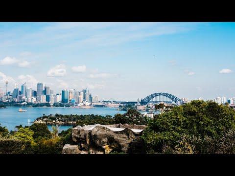 Sydney - Taronga Zoo General Entry Ticket And Wild Australia Experience