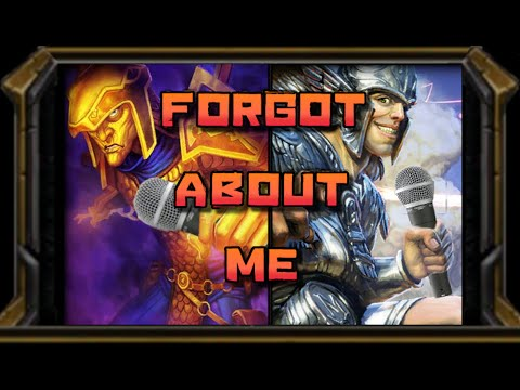 SMITE: Forgot About Me