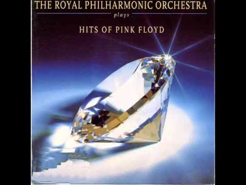 Another Brick in the Wall (Pink Floyd) - The Royal Philharmonic Orchestra