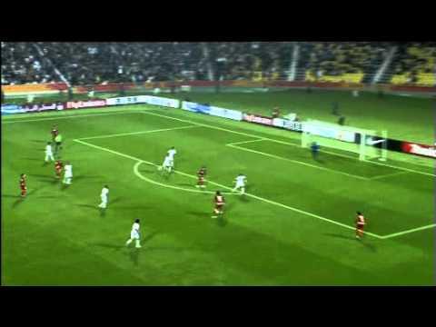 Asian Cup 2011 M24 UAE vs Iran