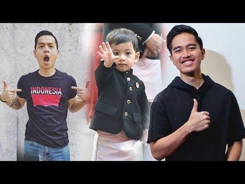Jan Ethes Buat Kaesang Cemburu, Ernest Prakasa Buat Judul FTV: Putra Mahkota yang Tak Dianggap Mp3