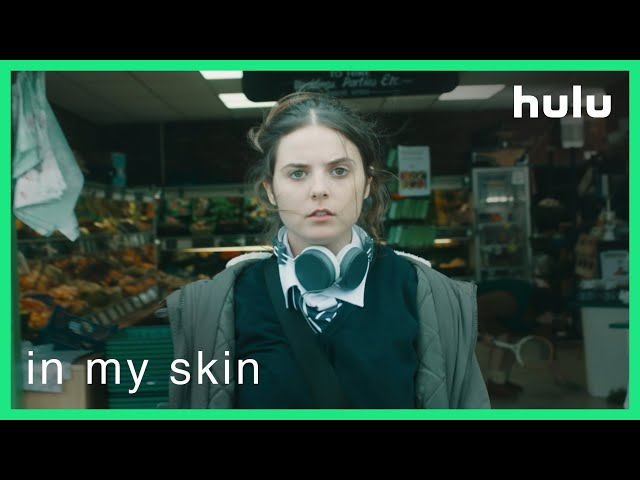 In My Skin - Trailer (Official) • The British Binge-cation on Hulu