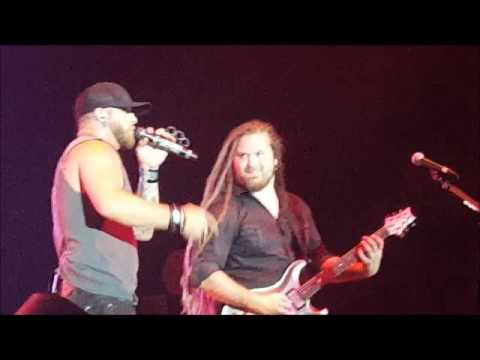 Brantley Gilbert, Colt Ford & Justin Moore - Take It Outside Tour - Pittsburgh 8/20/16