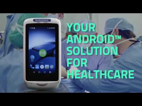 Joya™ Touch A6 Healthcare - Hand Held Computers -