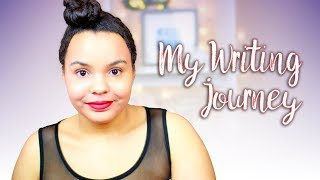 How I Became A Writer | My Writing Journey