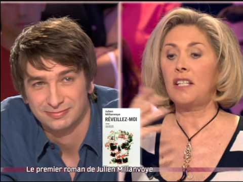 Régis Laspalès, Philippe Chevallier, le greffé de l'oreille, On a tout essayé - 13/04/2007