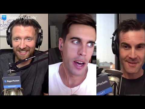Creating Wealth that Lasts Generations with Bestselling Author Ryan Holiday | BP Podcast 245