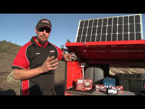 Expert Advice on Using REDARC Solar Products