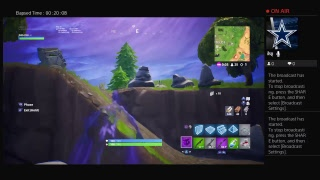 Road to 15 subs Fortnite stream