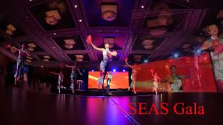 20171118, SEAS Gala,  群宴