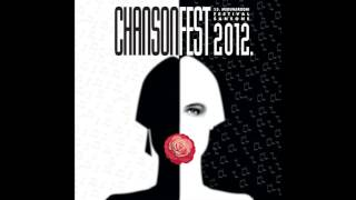 Ivana Majcan - Večer je kasna dušo  (Chansonfest 2012) Official Audio