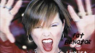 Pat Benatar Love is A Battlefield (Dreaming Instrumental)