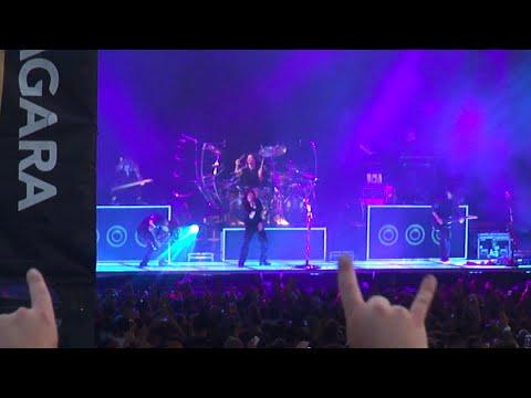 Korn - Falling Away From Me - Mayhem Festival 2014 - Pittsburgh Pa 7-26-14