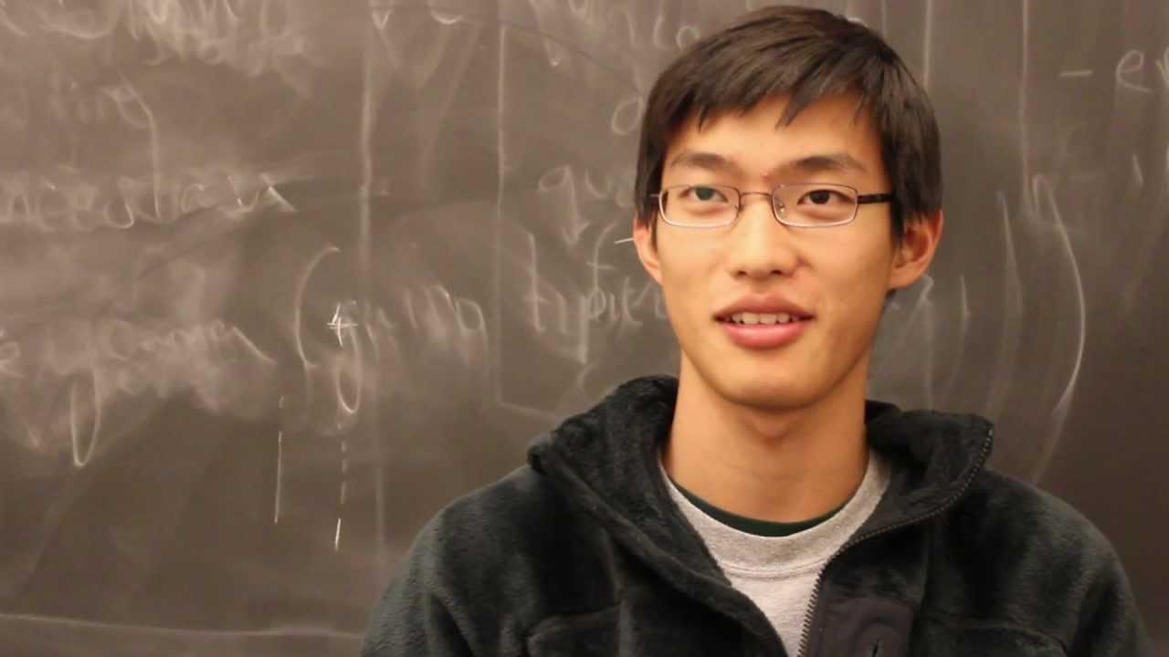 Andrew Kim -- Thinking Beyond Borders