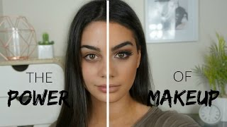 The Power Of MAKEUP | Isabella Fiori