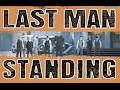 Last Man Standing (1996) killcount REDUX