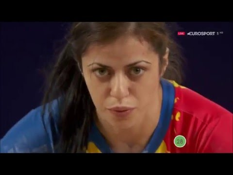 2016 Weightlifting European championship Women 58 kg