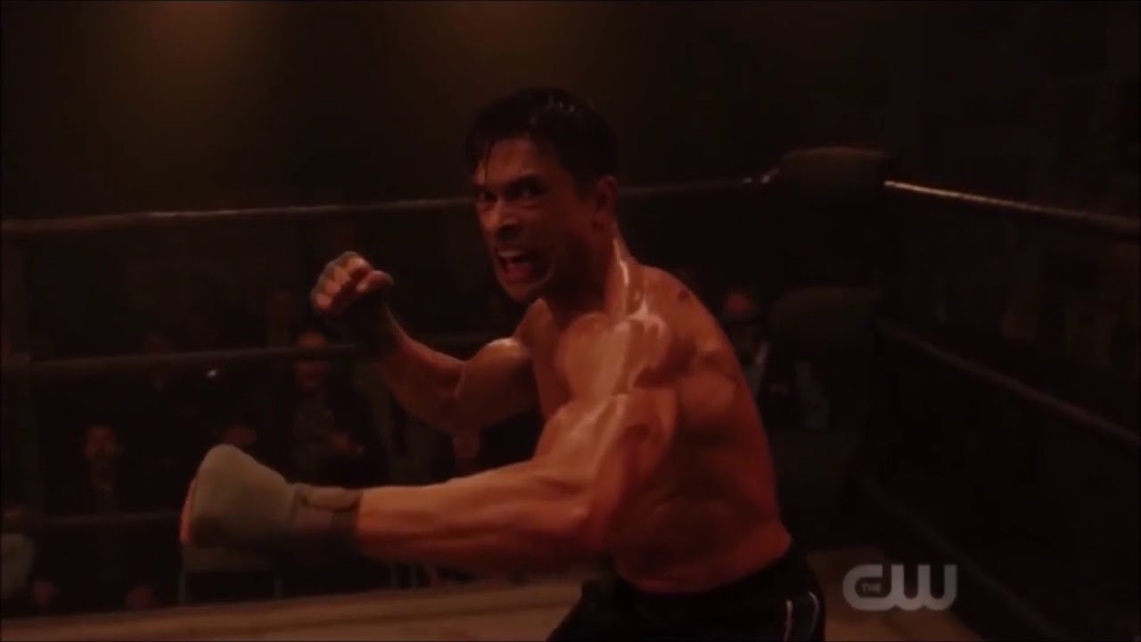 Download Imagine Dragons - Believer / Archie and Hiram fight (Riverdale)
