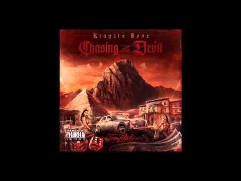 Krayzie Bone - Chasing Nightmares  (Chasing The Devil 2015)