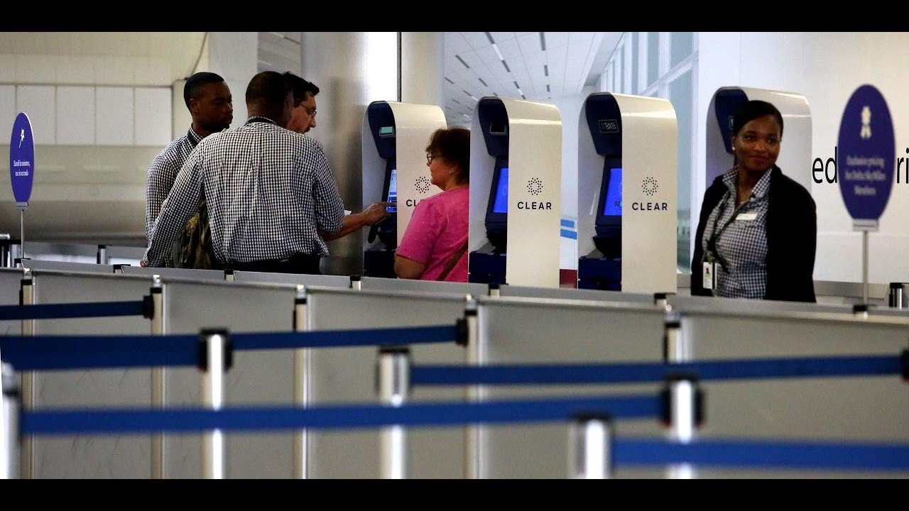 Fort Lauderdale-Hollywood airport passengers to have access to faster security screening
