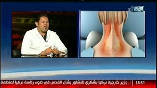 الناس الحلوة | مشاكل المخ والعمود الفقرى وكيفية التدخل للعلاج مع دكتور يسرى الحميلى