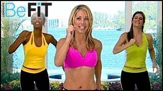 併集教學-Youtube每日十分鐘居家健身教學精選(女版)