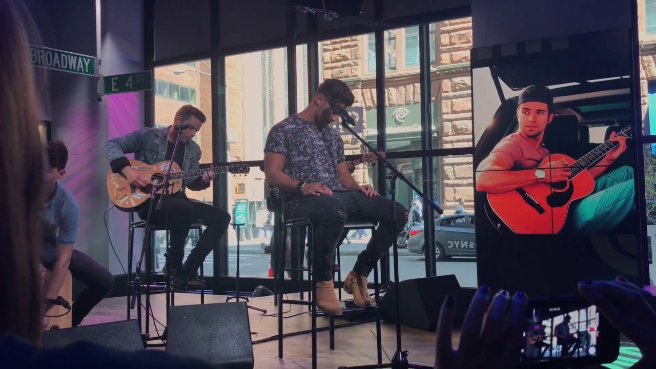 jake-miller-back-to-the-start-live-aol-build-4-14-17-actuallydominic