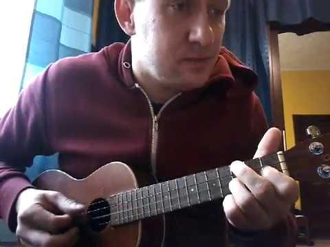 Song o grzywce | Tymon & Transistors - zagrane na ukulele
