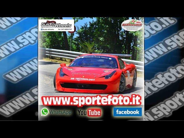 Vincenzo Gibiino - 39` Coppa Sila (CS) 04-08-19