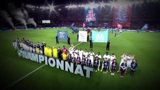 16η αγ. Ligue1, 1/12 & 2/12!