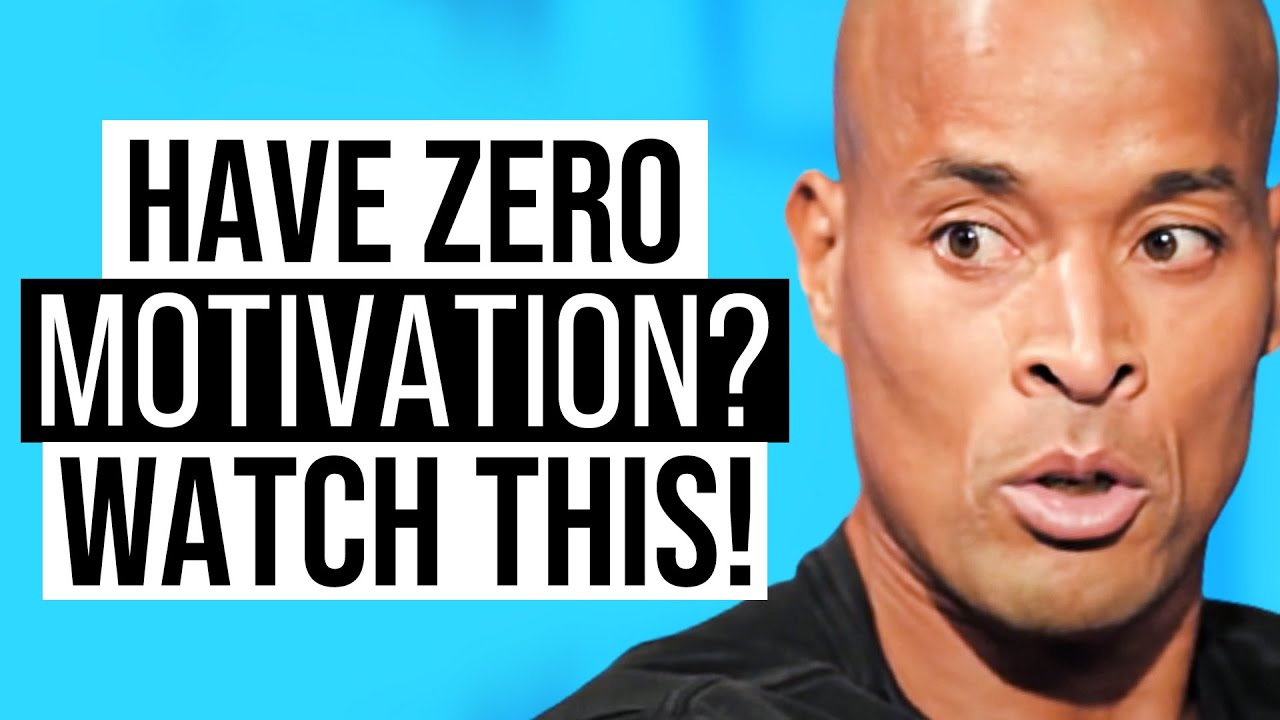 Become A Savage & Live On Your Own Terms | David Goggins on Impact Theory