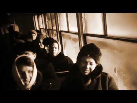 Первая трамвайная линия Владивостока