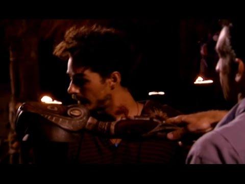 Survivor: Micronesia - Ozzy Blindsided